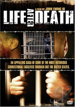 Life After Death DVD Cover Art