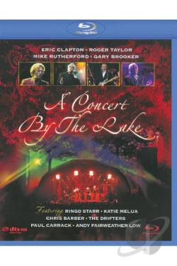 Concert by the Lake BRAY Cover Art