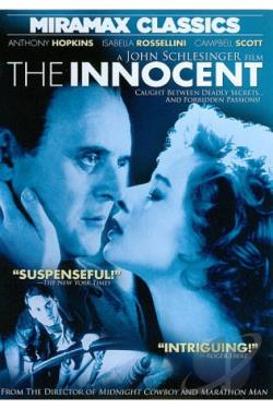 Innocent DVD Cover Art