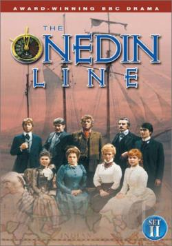 Onedin Line - Set 2 DVD Cover Art
