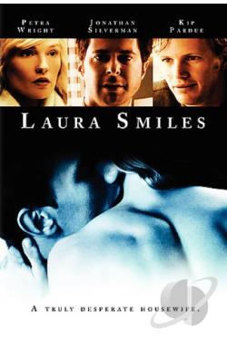Laura Smiles DVD Cover Art