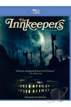 Innkeepers BRAY Cover Art