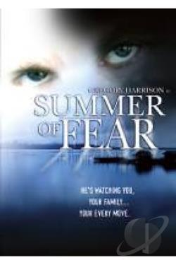 Summer of Fear DVD Cover Art