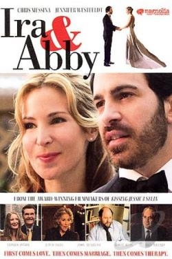 Ira & Abby DVD Cover Art