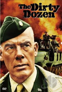 Dirty Dozen DVD Cover Art