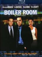 Boiler Room BRAY Cover Art