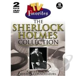 sherlock holmes collection set dvd movie. Black Bedroom Furniture Sets. Home Design Ideas