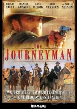 Journeyman DVD Cover Art