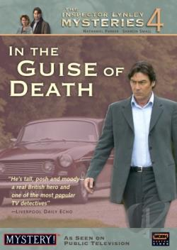 Mystery! - The Inspector Lynley Mysteries 4 - In The Guise Of Death DVD Cover Art