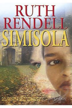 Simisola DVD Cover Art
