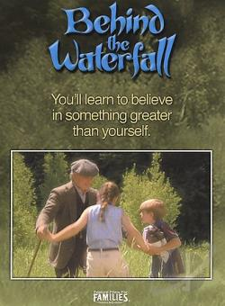 Behind the Waterfall DVD Cover Art