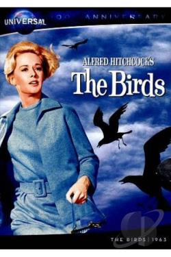 Birds DVD Cover Art