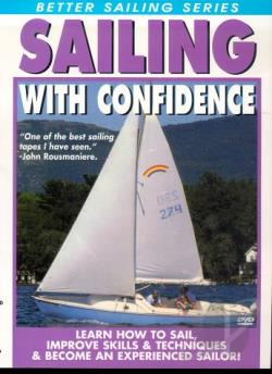 Sailing with Confidence DVD Cover Art