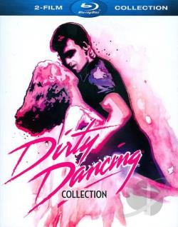 Dirty Dancing/Dirty Dancing 2: Havana Nights - 2 P BRAY Cover Art