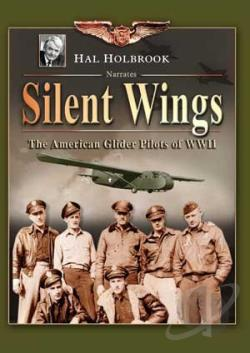 Silent Wings: The American Glider Pilots of WWII DVD Cover Art