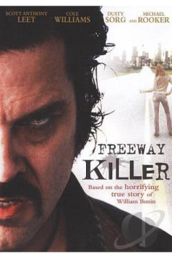 Freeway Killer DVD Cover Art