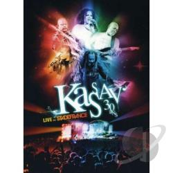 30 Ans-Live Au Stade De France DVD Cover Art