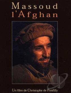 Massoud, The Afghan TR Cover Art