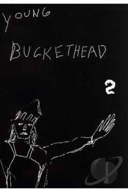 Buckethead - Young Buckethead: Vol. 2 DVD Cover Art