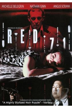 Red 71 DVD Cover Art