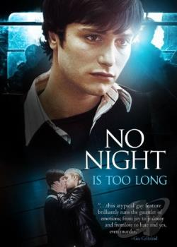 No Night Is Too Long DVD Cover Art