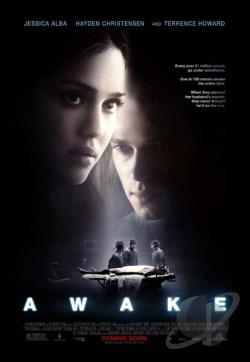 Awake DVD Cover Art