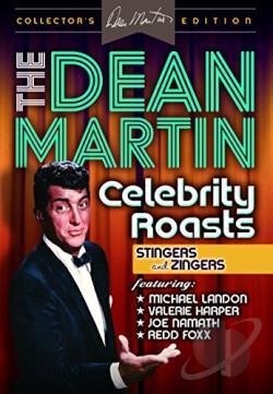 Dean Martin Celebrity Roast DVD | eBay