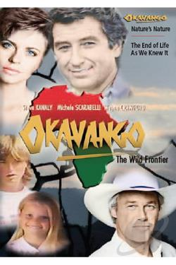 Okavango - Nature's Nature & End Of Life As We Knew It DVD Cover Art