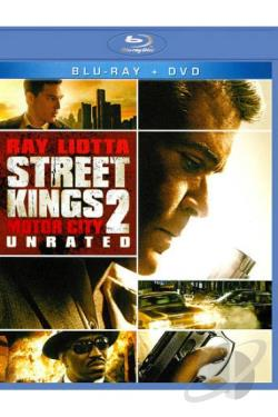 Street Kings 2: Motor City BRAY Cover Art