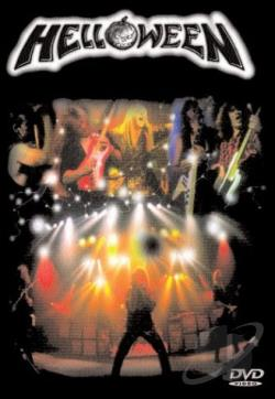 Helloween: High Live DVD Cover Art