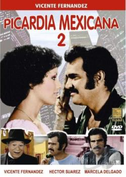 Picardia Mexicana 2 DVD Cover Art