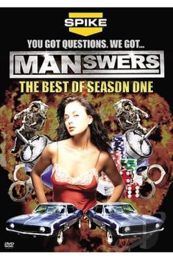 Best of Manswers: The Season One Top 25 Manswers movie