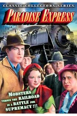 Paradise Express DVD Cover Art