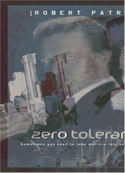Zero Tolerance DVD Cover Art