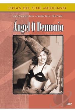 Angel o demonio movie