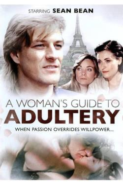 Woman's Guide to Adultery DVD Cover Art