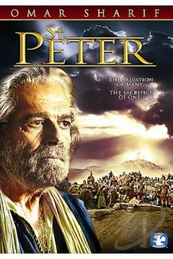 St. Peter DVD Cover Art