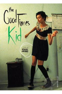 Good Times Kid DVD Cover Art