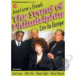 Sound Of Philadelphia DVD Cover Art