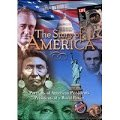 Portraits of American Presidents: Presidents of A World Power, 1901-1992 DVD Cover Art