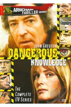 Dangerous Knowledge DVD Cover Art