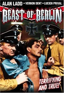 Hitler: Beast of Berlin DVD Cover Art
