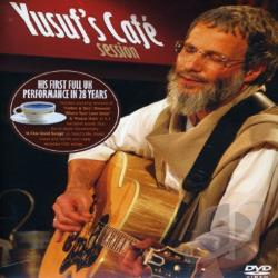 Yusuf Islam - Yusuf's Cafe DVD Cover Art