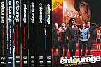 Entourage - The Complete Seasons 1-6 DVD Cover Art