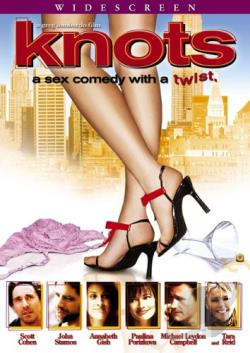 Knots DVD Cover Art