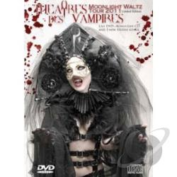Theatres Des Vampires:Moonligh DVD Cover Art