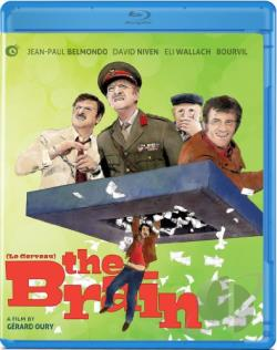 Brain BRAY Cover Art