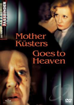 Mother Kusters Goes To Heaven DVD Cover Art