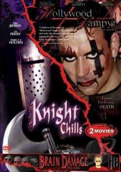 Hollywood Vampyr/Knight Chills 2-Pack DVD Cover Art