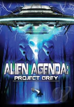Alien Agenda: Project Grey movie